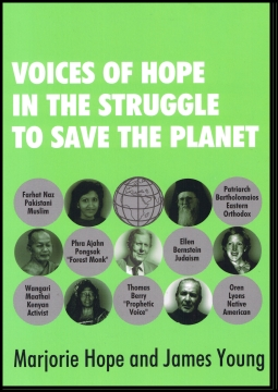 Voices of Hope in the Struggle to Save the Planet