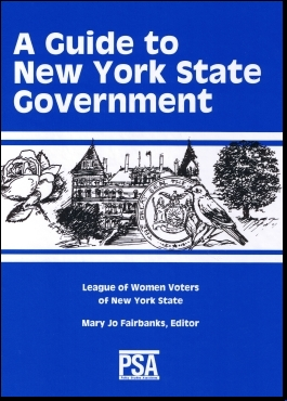 A Guide to New York State Government
