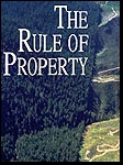 The Rule of Property