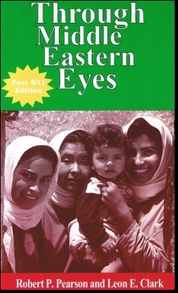 Through Middle Eastern Eyes, 4th Edition (Post-9/11)